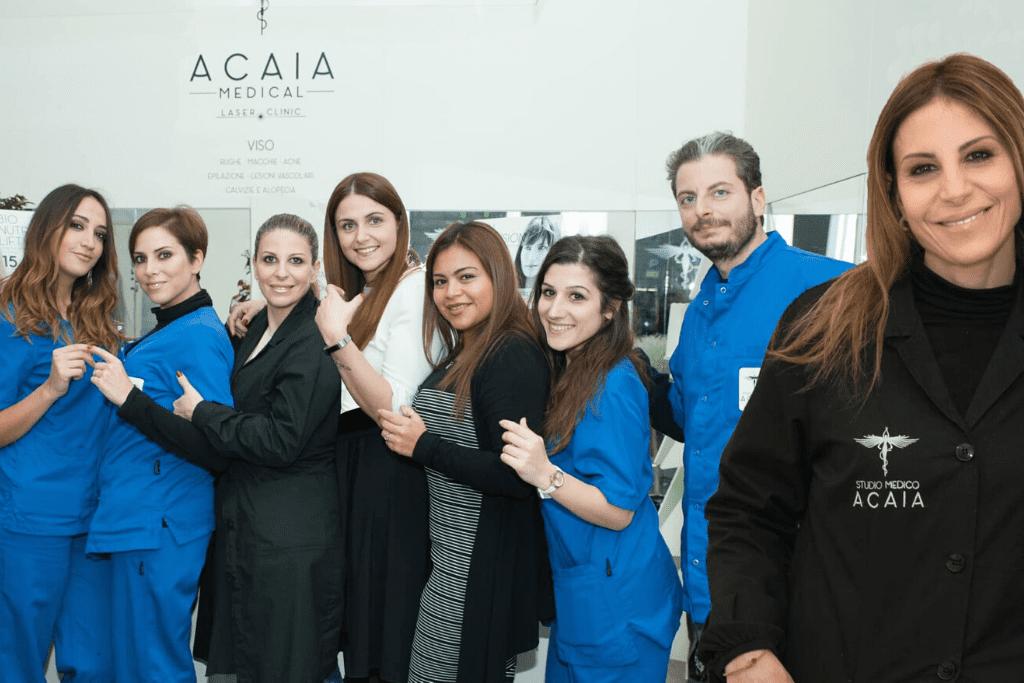 medicina estetica roma