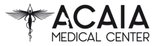 ACAIA MEDICAL CENTER