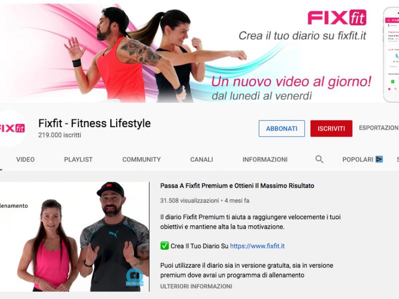 fix fit